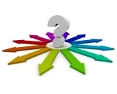 6231365-a-question-mark-at-the-center-of-many-colorful-arrows-representing-different-answers