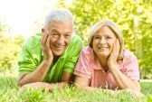 10760316-portrait-of-happy-old-people-relaxed-in-nature