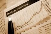 Turbulenţele europene trag puternic în jos şi bursa de la Bucureşti