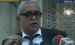 Presedintele Curtii Constitutionale a Romaniei: Orice persoana are dreptul la opinie, indiferent ca este vorba de presedinte sau de altcineva