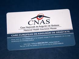 CNAS a atribuit contractul de 2 milioane de lei pentru cardurile europene de sanatate, singurei companii inscrise: S&T Romania SRL