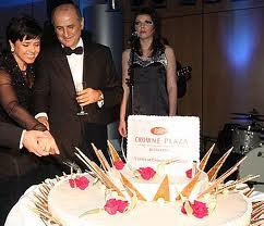 George Copos vrea sa vanda prajituri de 4,8 milioane de euro prin lantul de cofetarii Ana