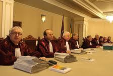 Curtea Constitutionala va decide cate semnaturi sunt necesare pentru o candidatura pentru alegerile locale
