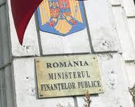 Ministerul Finantelor Publice 1