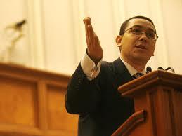Victor Ponta: Demisia Monei Pivniceru lasa fara obiect orice discutie despre delegarea sau detasarea ei la Guvern pe o perioada determinata