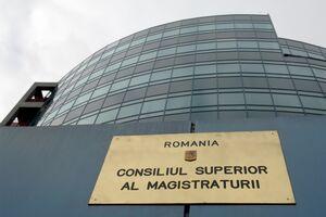 CSM, aviz negativ pentru proiectele de ordonanță privind grațierea și modificarea codurilor penale