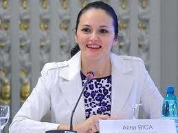 Alina Bica nu este nominalizata pentru functia de procuror general