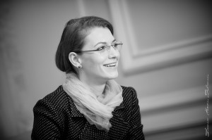Alina Gorghiu: Ar trebui alocati bani de la bugetul de stat pentru a face cunoscuta medierea