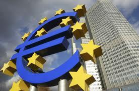 Politica monetara in zona euro ar putea fi modificata de BCE pentru incurajarea acordarii de credite catre consumatori si companii