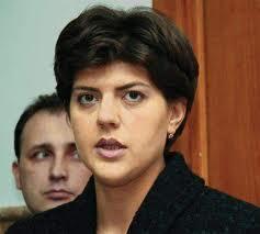 CSM a avizat propunerea ministrului justitiei de reinvestire in functia de procuror sef al DNA a Laurei Codruta Kovesi