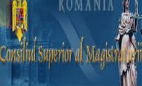 Consiliul Superior al Magistraturii: 2013 – anul cu cel mai mare volum de activitate din istoria justitiei romanesti