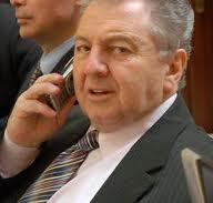 """Ilie Carabulea prezentat """"nevinovat"""" de o publicatie din Sibiu"""