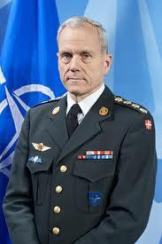 Conferinta comitetului militar al NATO de la Sibiu