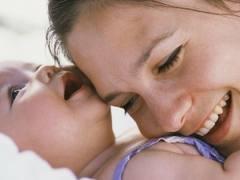 Ministerul Sanatatii infiinteaza un compartiment dedicat mamei si copilului