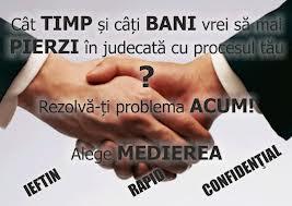 Informarea obligatorie privind medierea. Inexistenta sanctiunii legale in cazul cererilor introduse până la 1 august 2013