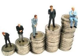 Care va fi cel mai mic salariu şi cât va câştiga cel mai bine plătit bugetar