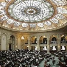 Modificările la Legile justiţiei, pe lista dezbaterilor de la Parlament