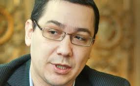 Victor Ponta: Salariul minim în administratia publica trebuie sa fie de 1.000 de lei