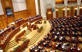 Parlamentul a aprobat OG privind functionarea serviciilor pentru evidenta pasapoartelor simple