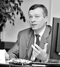 Adrian Badila – Secretar de stat in Ministerul pentru Consultare Publica si Dialog Civic