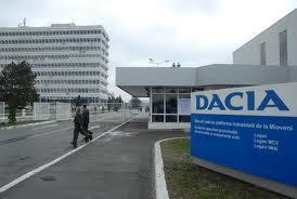 Dacia: Profit net de peste 100 de milioane de euro