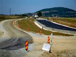 Contractul pentru lotul 3 de autostrada dintre Sibiu si Orastie va fi reziliat