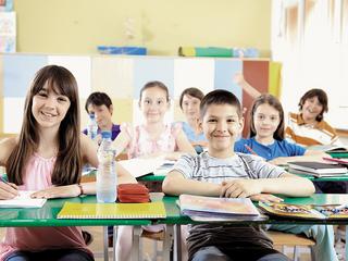 """Notiuni de mediere prezentate elevilor in cadrul """"Saptamanii Altfel"""""""