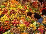 Principalul furnizor de fructe si legume al marilor magazine a facut evaziune de 24 milioane de euro