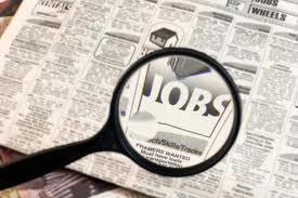 Peste 7.700 de locuri de munca disponibile