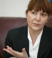 Monica Macovei vrea revocarea din functie a Avocatului Poporului, Victor Ciorbea