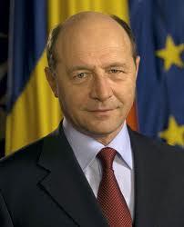 Mesajul presedintelui Traian Basescu de Anul Nou