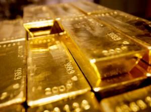 Valoarea la zi a rezervei de aur a BNR este de aproape 4 miliarde de euro