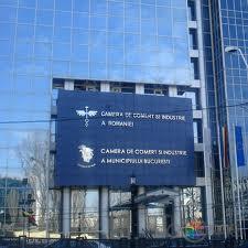 Protocol de colaborare intre Camera de Comert si Industrie a Romaniei si KPMG Romania