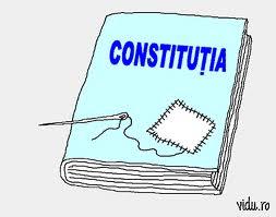 S-a prelungit termenul de depunere a amendamentelor la Constitutie