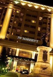 """Strabag despre vânzarea JW Marriott: """"Nu avem intenţia să vindem, dar am revizui cu atenţie orice ofertă serioasă."""""""
