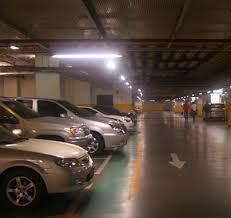 La Mamaia se construieste o parcare gratuita pentru turisti
