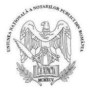Propunerea de reducere cu 50% a onorariului pentru autentificarea actelor de dare în plată