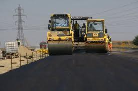 Sanctiuni promise de ministrul Transporturilor pentru constructorii autostrazii Sibiu-Orastie care nu respecta noul termen