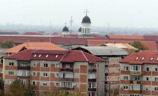 Preţul apartamentelor vechi a scăzut, în medie, cu 3% în 2012