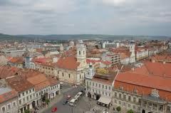 Cluj-Napoca a obtinut statutul de Capitala Europeana a Tineretului in 2015