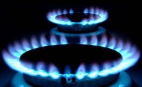 Pretul gazelor pentru populatie va creste la 1 ianuarie cu 1%