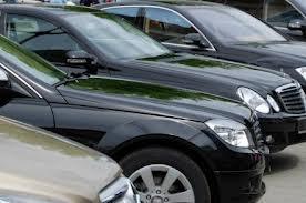 Mecedes, Audi si BMW in topul preferintelor romanilor