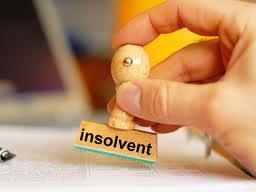 Numarul societatilor intrate in insolventa in primele patru luni a scazut cu 14,36% fata de aceeasi perioada a anului trecut