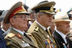 Pensiile militare reduse la recalcularea din 2010, vor fi reintregite din 1 octombrie