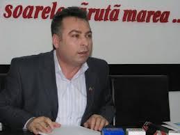 Nicolae Matei, primarul orasului Navodari a fost trimis in judecata