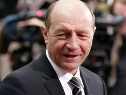 Presedintele Traian Basescu vrea referendum pentru Rosia Montana simultan cu europarlamentarele