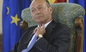 Presedintele Traian Basescu: Consolidarea imunitatii parlamentare in raport cu incalcarea legii ar fi o grava eroare