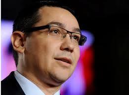Ponta: Sistarea sumelor din FEAG e extrem de grava, exista sanse la PE de compromis cu CE