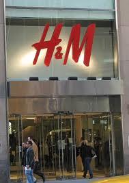 Afaceri de aproximativ 85 de milioane de euro in Romania pentru H&M in 2013