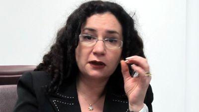 Oana Schmidt-Haineala: Trebuie luata in considerare si opinia DNA privind interceptarile in cazul noii reglementari a Codurilor penal si de procedura penala